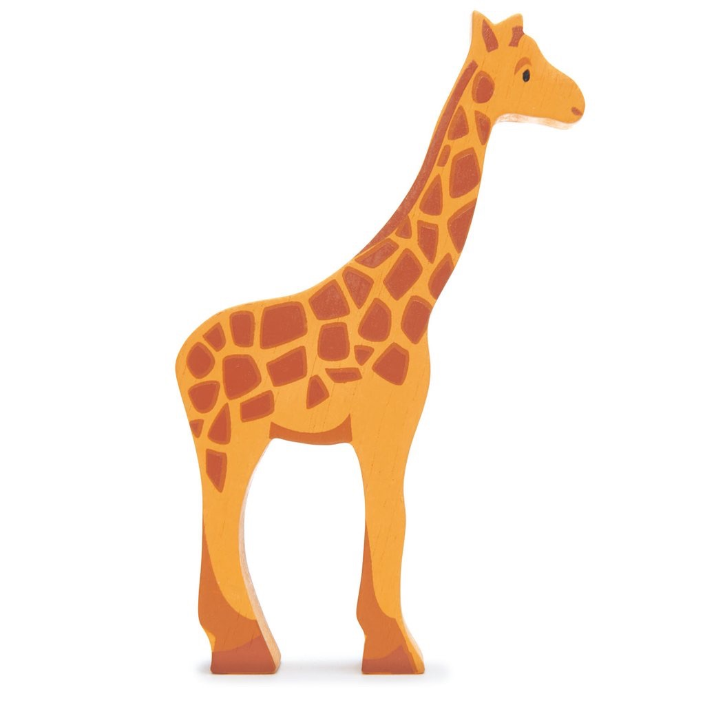 Safari Animal - Giraffe
