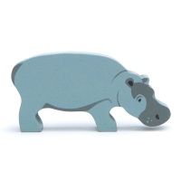 Safari Animal - Hippopotamus