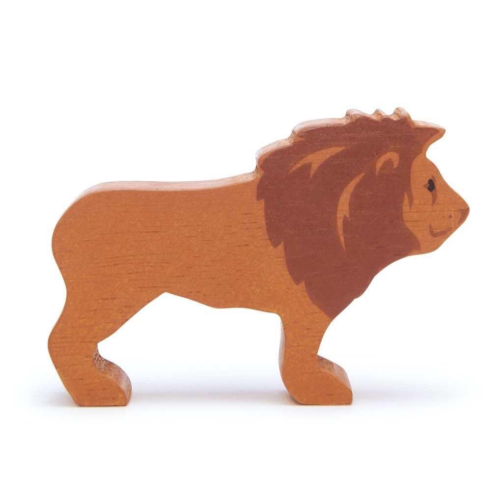 Safari Animal - Lion