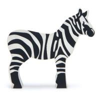 Safari Animal - Zebra