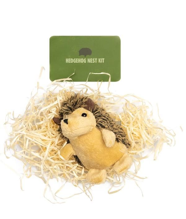 Hedgehog Nest Kit