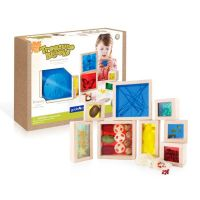 Guidecraft Treasure Blocks - Primary