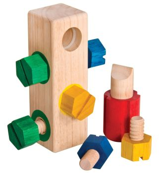 Guidecraft Screw Block - WAS £12.50 NOW £11
