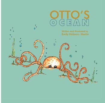 Children's Book, Otto's Ocean