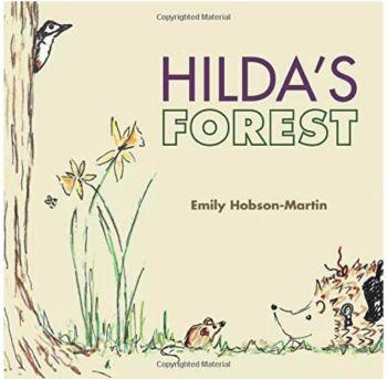 Children's Book, Hilda's Forest