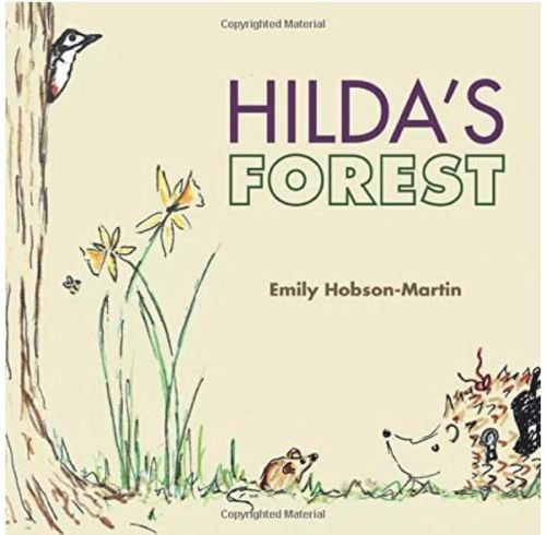 Hilda's Forest Children's Book