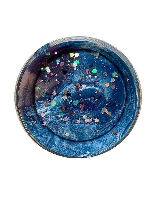 Playdough - Mermaid Sparkle