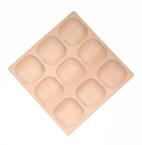 Natural Sorting Tray