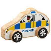 Lanka Kade - Police Car
