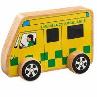 Lanka Kade - Ambulance