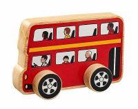 Lanka Kade - Double Decker Bus