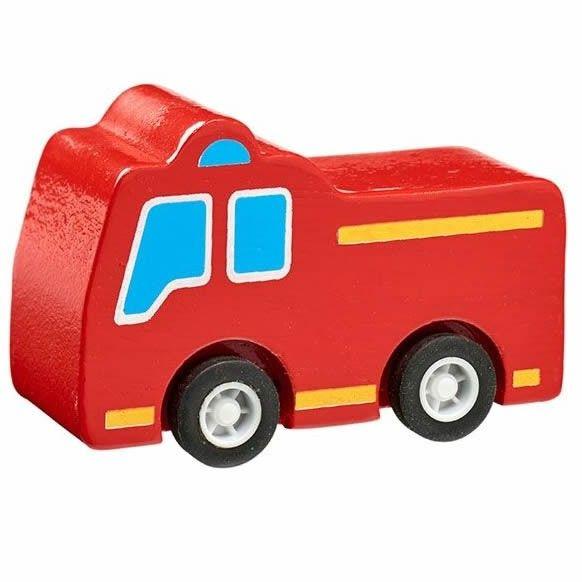 Lanka Kade - Mini Fire Engine
