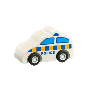 Lanka Kade - Mini Police Car