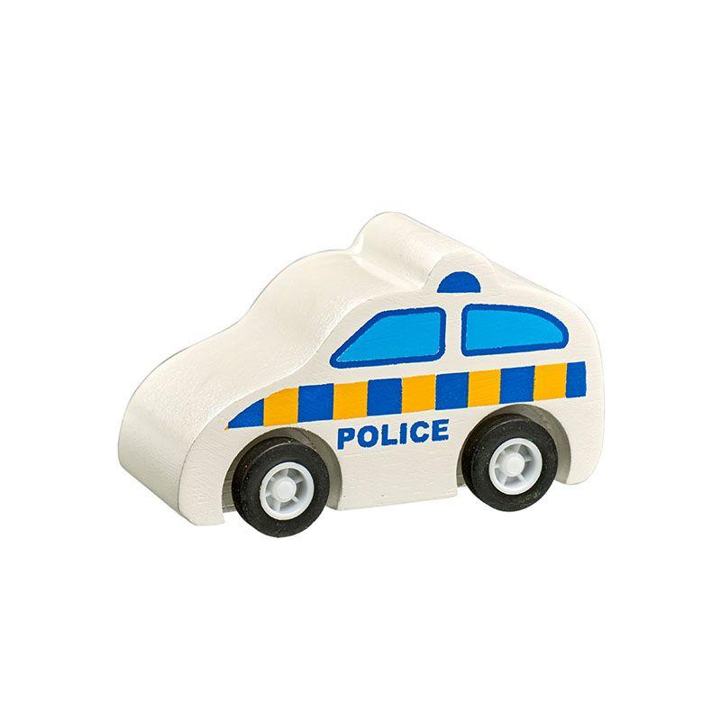 Lanka Kade - Mini Police Car