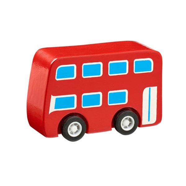 Lanka Kade - Mini Bus