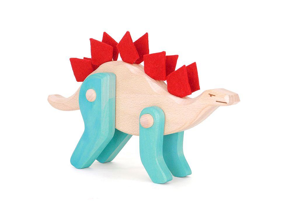 Tobe - Stegosaurus