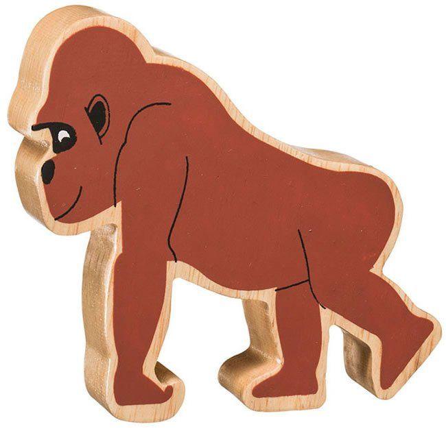 Lanka Kade - World Animal, Gorilla