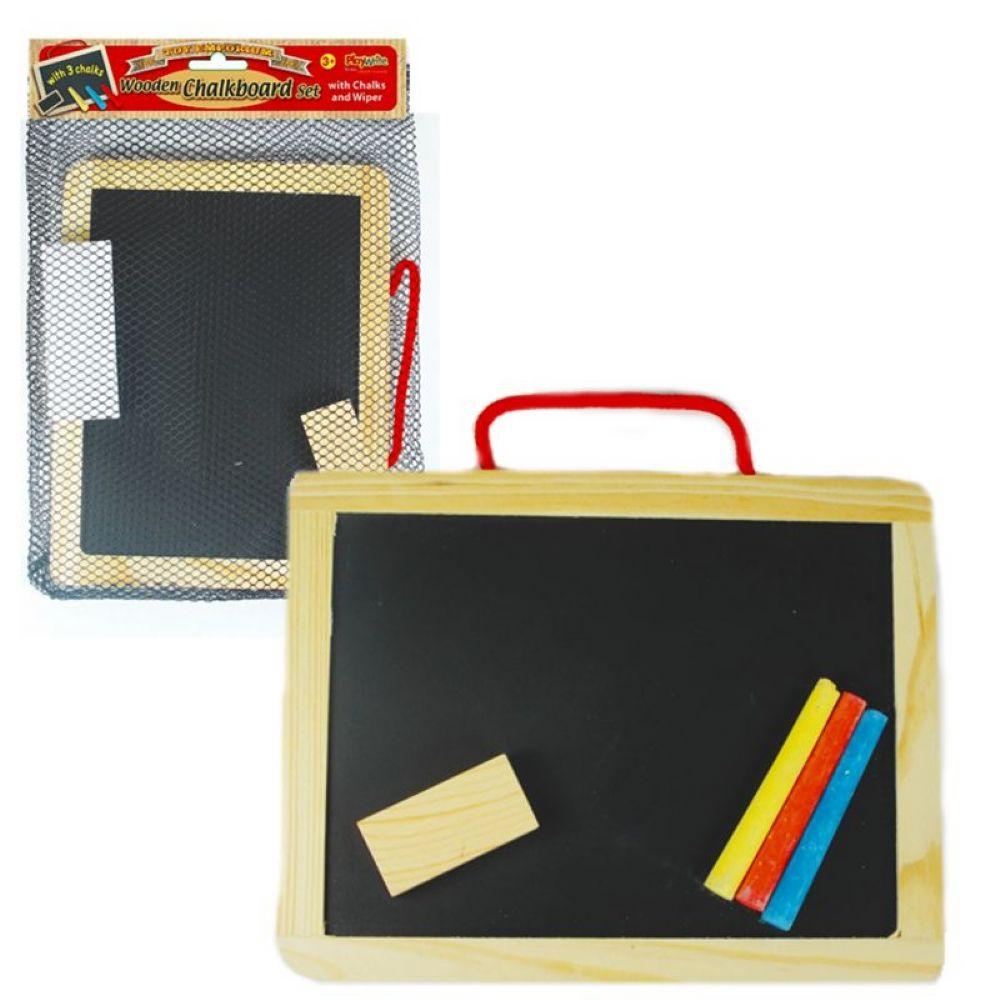 Chalkboard Set