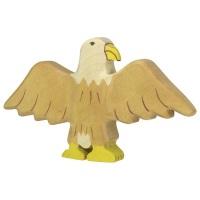 Eagle  - Holztiger