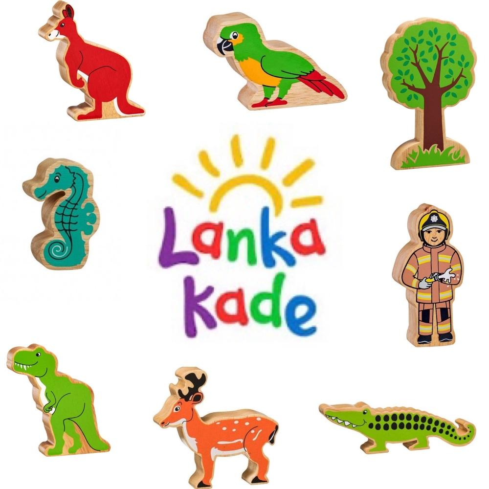 Lanka Kade Mystery Bundle - Standard 10% off