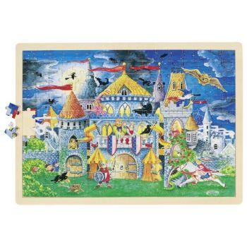 Puzzle - Fairytale Time