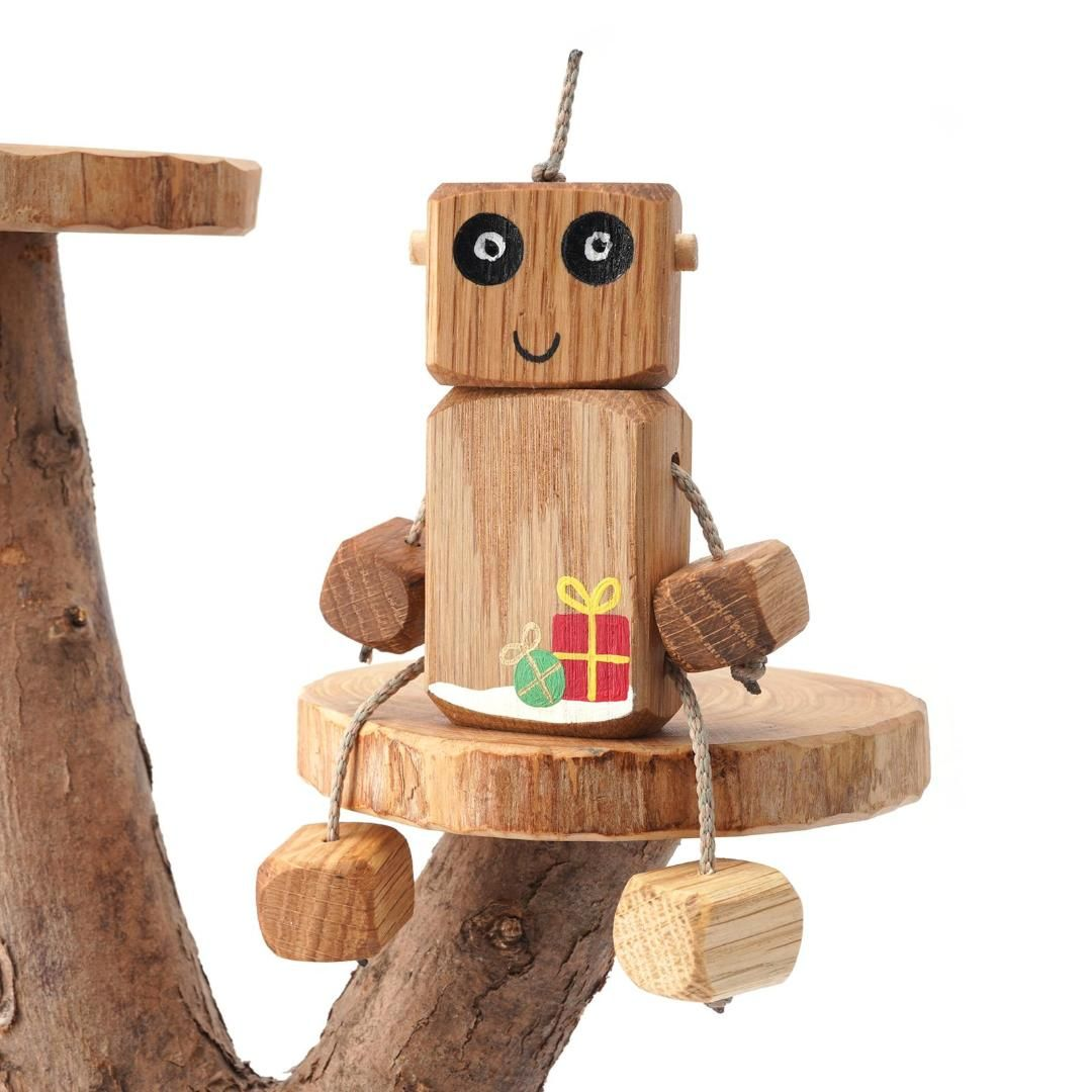 Ned the Robot - Christmas Presents Ned £26 now £21.50