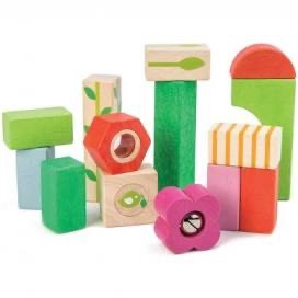 Nursery Building Blocks