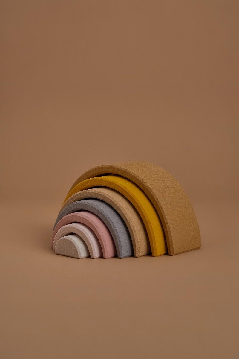 Raduga Grez, Small Arc Sand