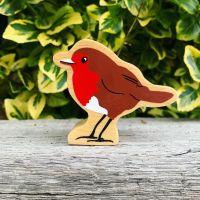 Lanka Kade - Christmas, Robin