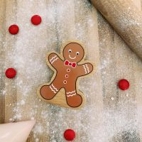 Lanka Kade - Christmas, Gingerbread Man