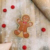 Lanka Kade - Christmas, Gingerbread Man