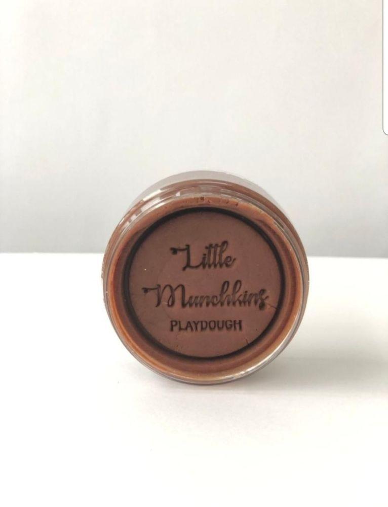 Playdough - Hot Chocolate