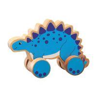 Lanka Kade - Stegasaurus Push Along