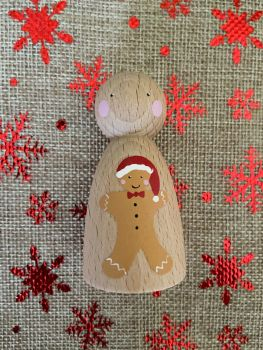 Peg Doll, Gingerbread Melodie