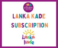 Lanka Kade  Natural Coloured Figures Monthly Subscription