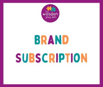 Brand Subscription