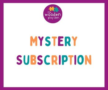 Mystery Subscription