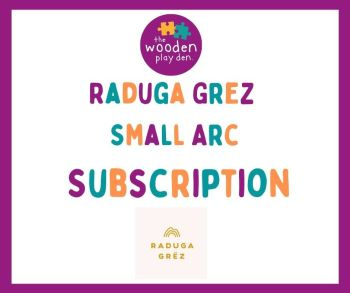 Raduga Grez Small Arc Subscription