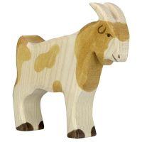 Billy Goat - Holztiger