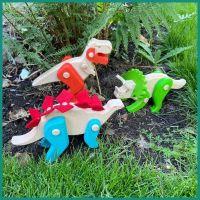 Tobe - Dinosaur Set of 3
