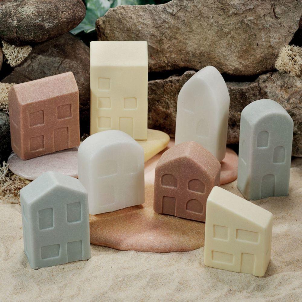 Little Lands - Houses