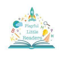 Playful Little Readers