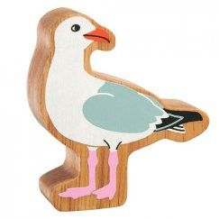 Lanka Kade - Countryside Animal, Seagull