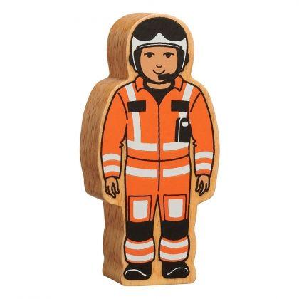 Lanka Kade - Figure, Natural orange air rescue - NEW