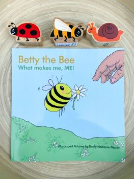 BettytheBee
