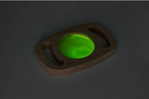 Easy Hold Glow Panel - Green