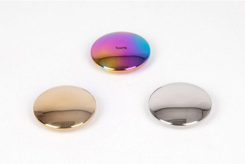 Sensory Reflective Sound Buttons