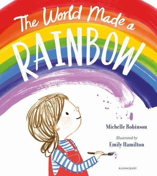 World Made a Rainbow