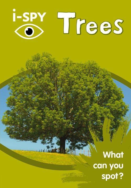 I SPY TREES