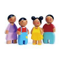 The Sunny Doll Family